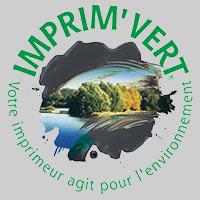 L'imprimerie Lalle de Saint Avertin est certifiée Imprim'Vert